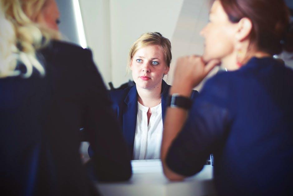 Desânimo do funcionário: culpa de quem?
